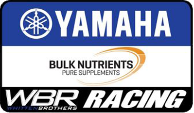 WBR Yamaha Race Team